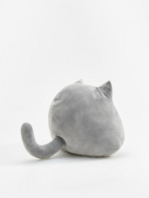 Kopfkissen Katze