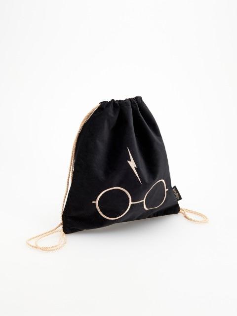 Harry Potter Rucksack mit Kordelzug