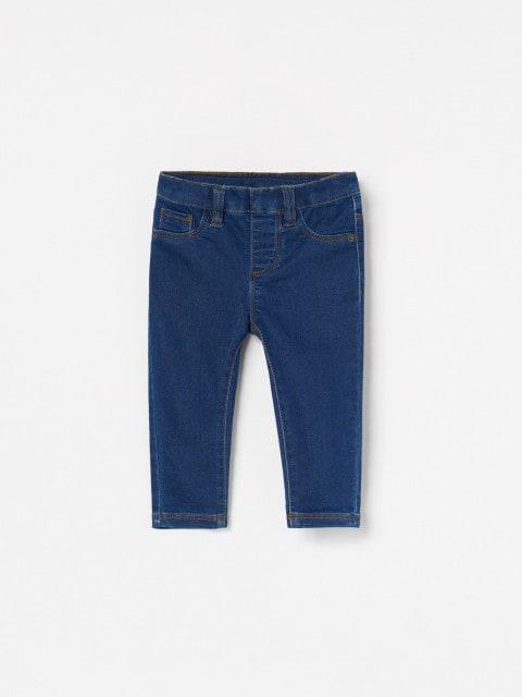 Jeanstreggings