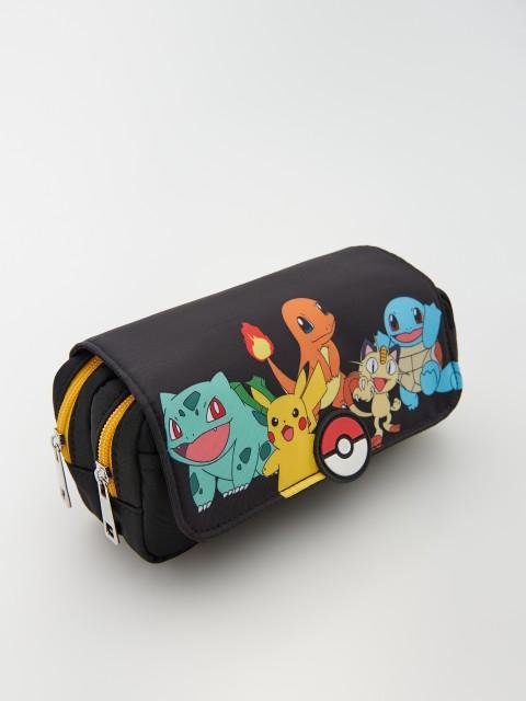 Несесер за моливи Pokemon
