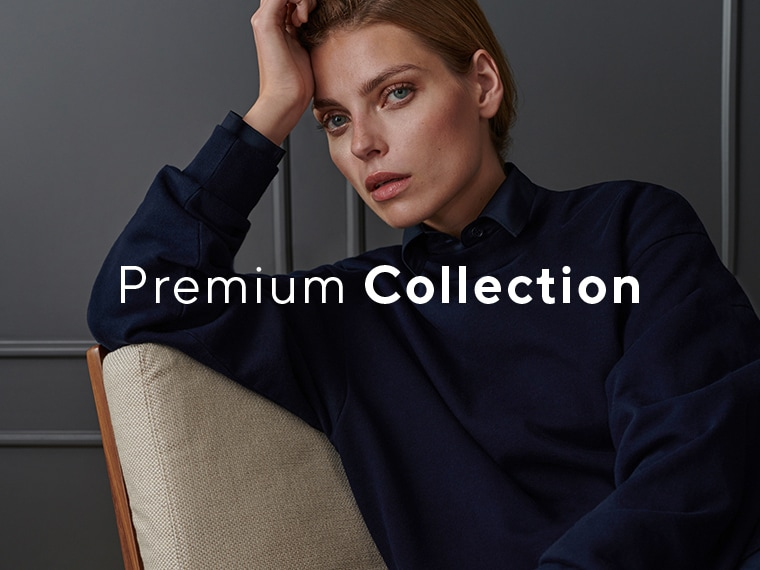 Reserved AW18 Premium Collection
