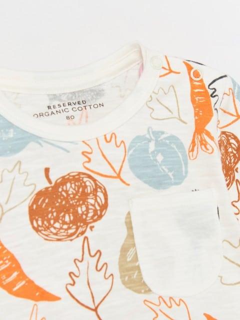Body z organické bavlny
