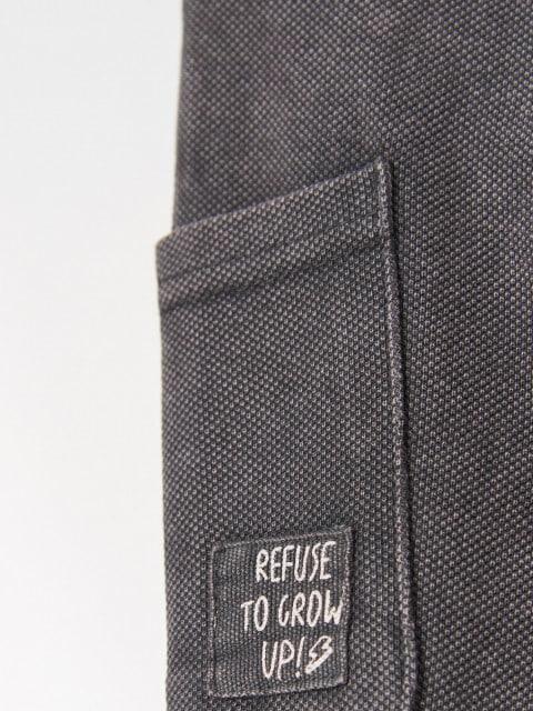 Bavlněné kalhoty Jogger