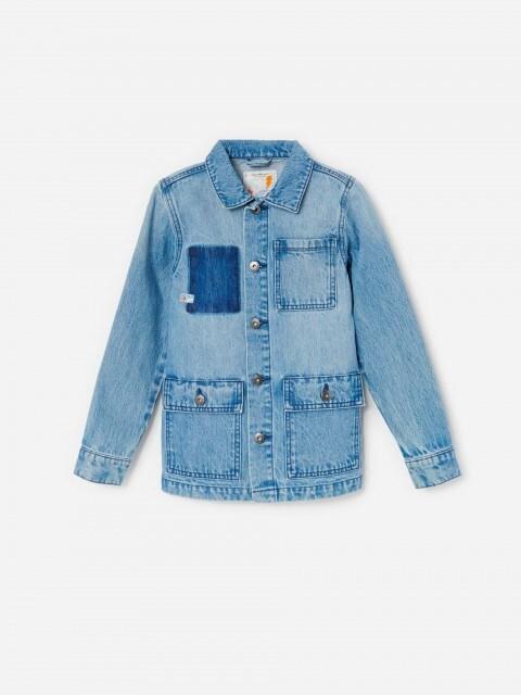 Chlapecká krátká bunda