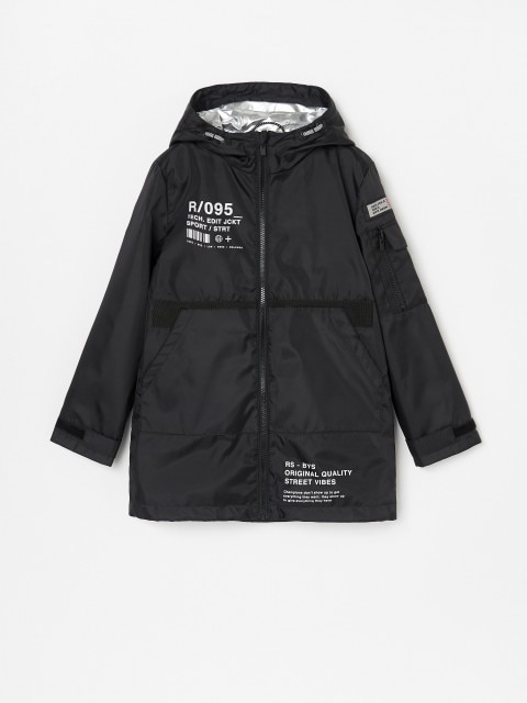 Chlapecká bunda