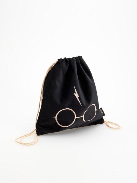 Harry Potter nööridega seljakott