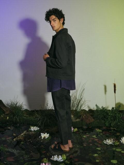 Taskutega jakk