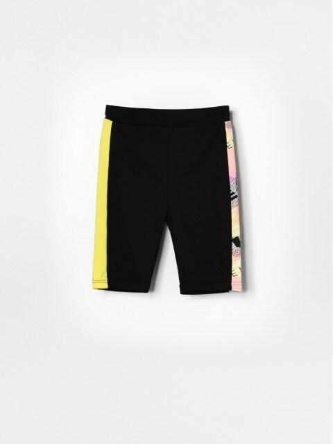 Pantalón corto de ciclista