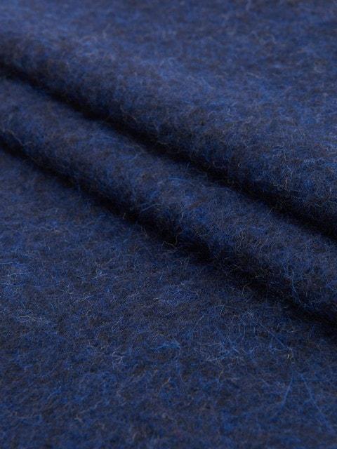 Bufanda en mezcla de alpaca y lana