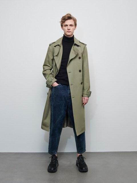 Men`s jeans trousers