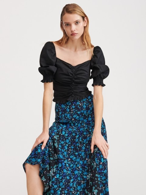 Ladies` skirt
