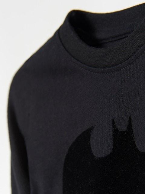 Sweat-shirt en coton biologique