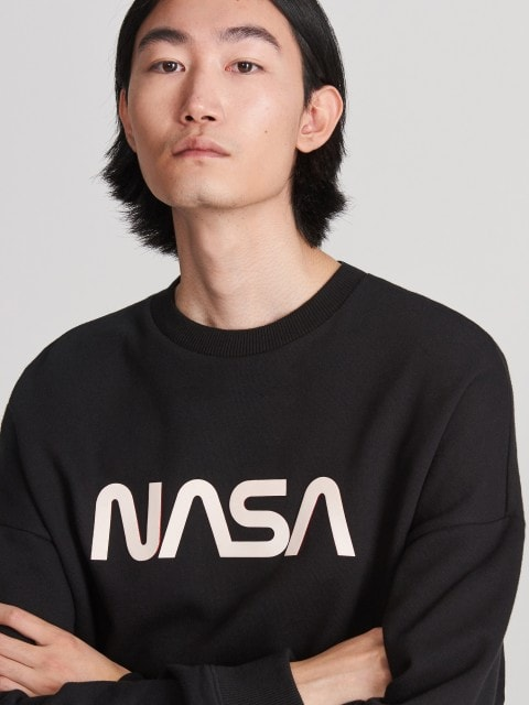 Sweat-shirt NASA