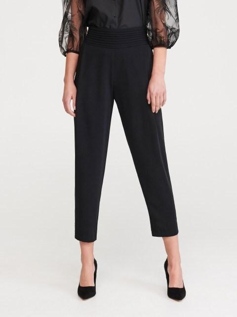 Ladies` trousers