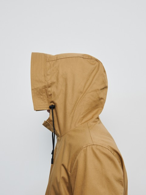 Men`s outer jacket