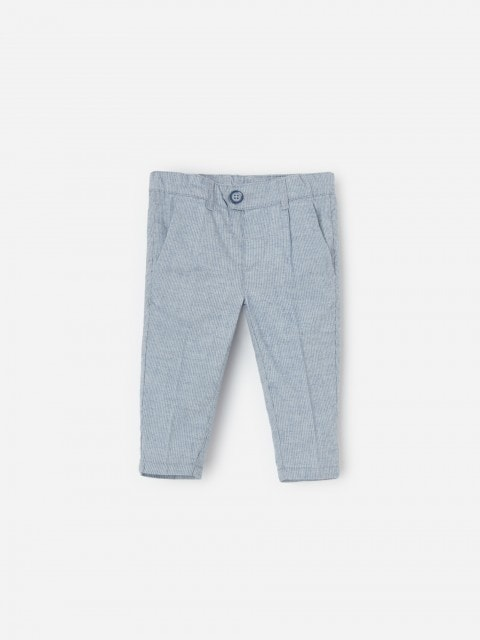 Babies` trousers