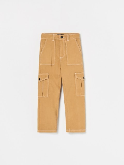 Cargo hlače od trapera