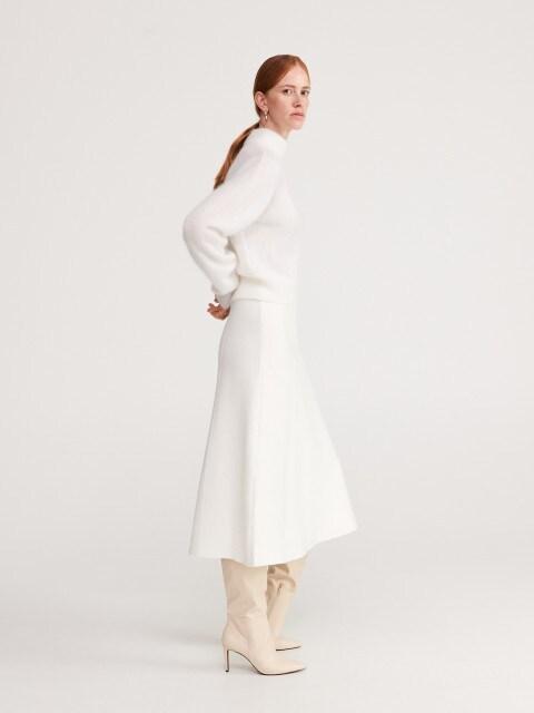 Pletena suknja