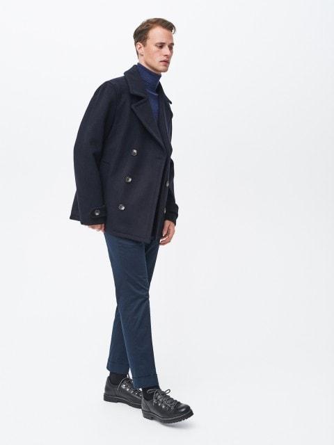 Men`s coat