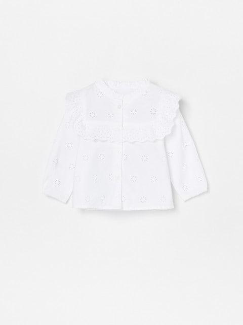 Girls` shirt