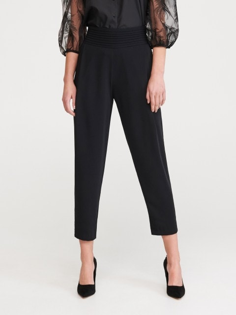 Ladies` trousers