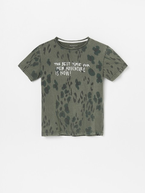 T-shirt per ragazzi