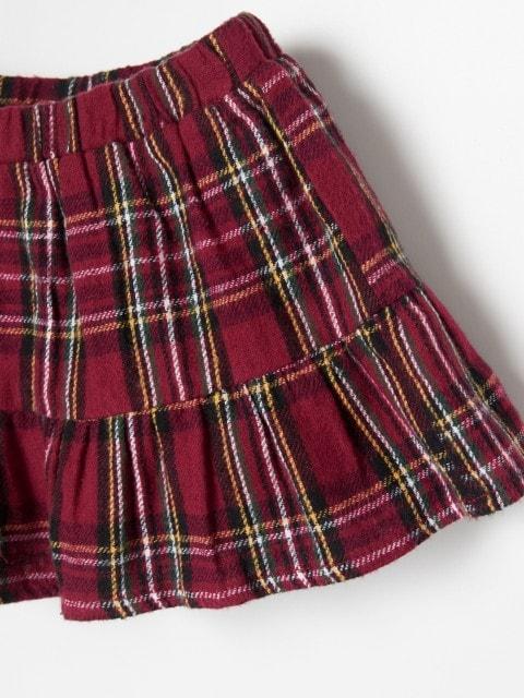 Languotas mini sijonas