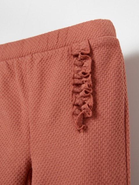 Mergaitės kelnės