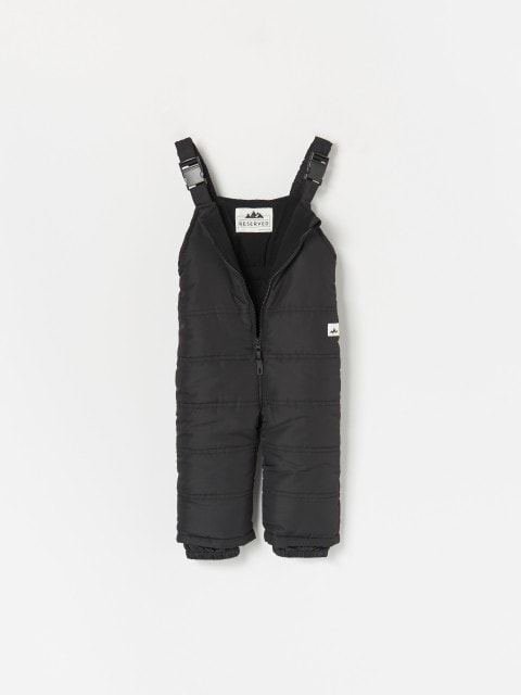 Insulated dungarees