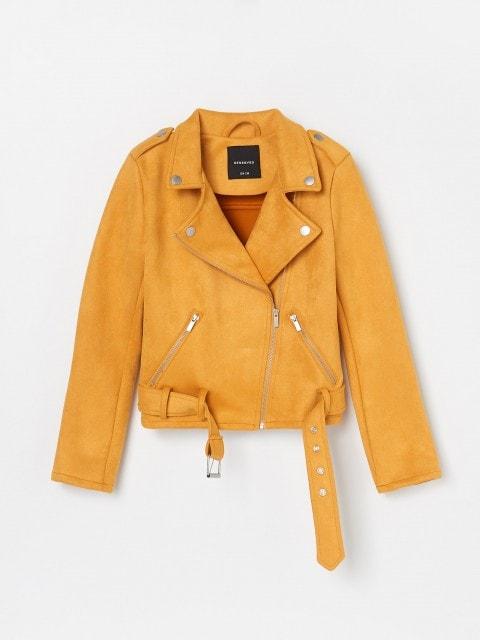 Girls` jacket