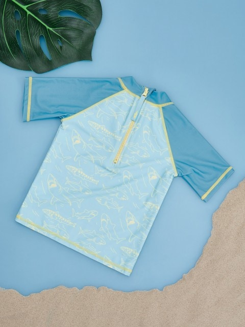 Boys` swim set