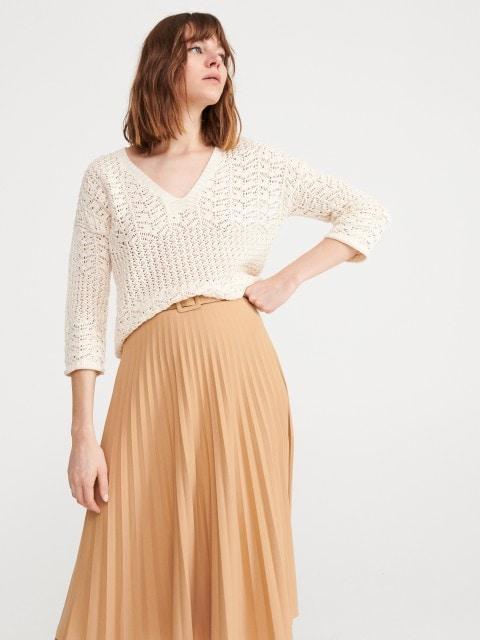 Ladies` skirt