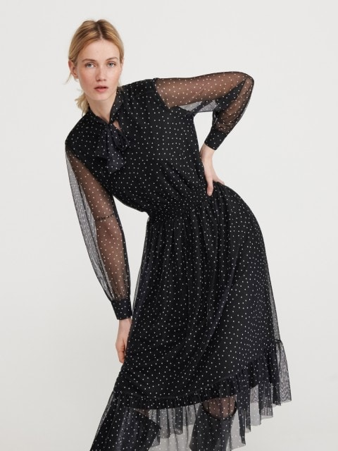 Ladies` dress