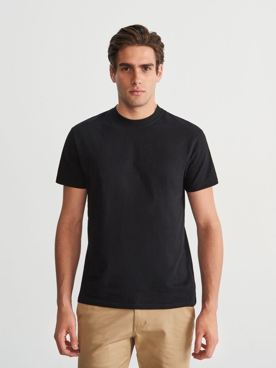 Vienkrāsains T-krekls