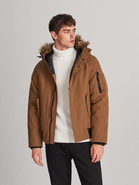 Virsjaka ar kapuci