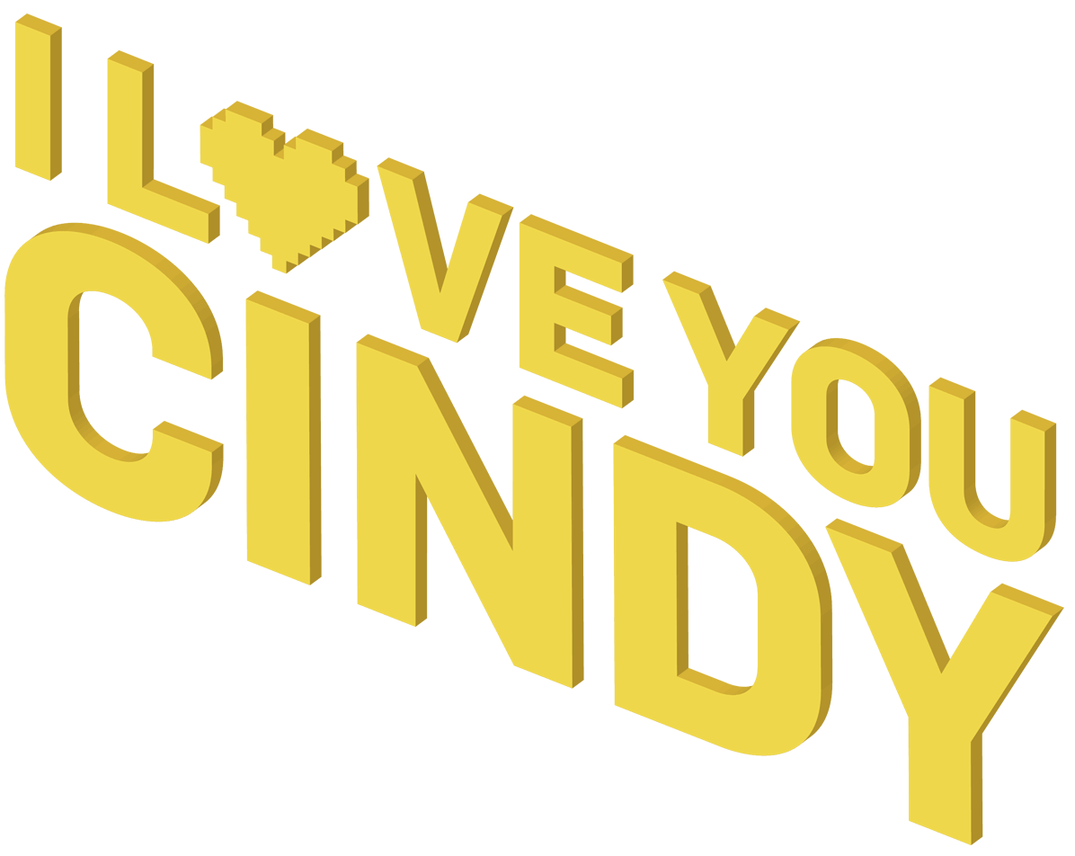 I love Cindy × Reserved