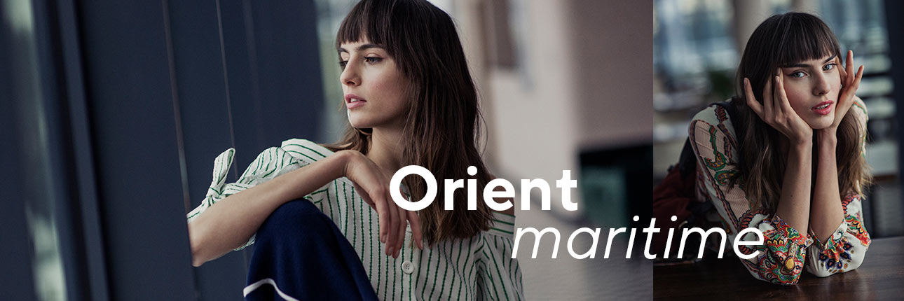 Reserved Orient Maritime