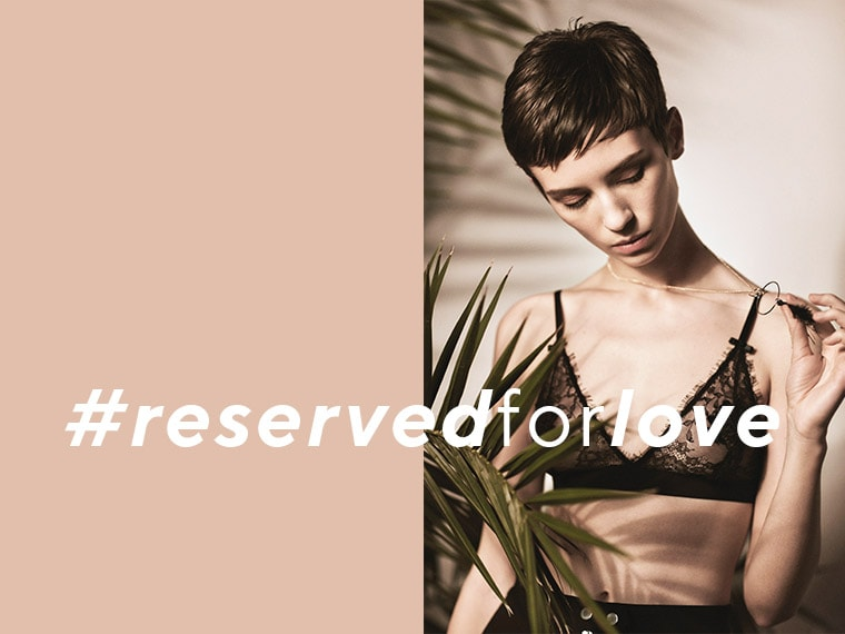 Valentine's day Reserved