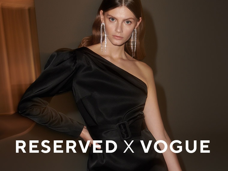 Reserved Vogue