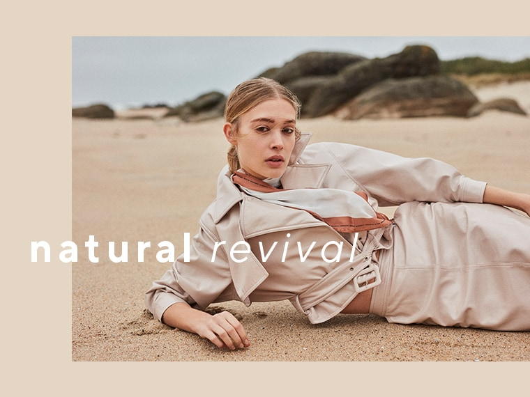 Natural Revival Collection