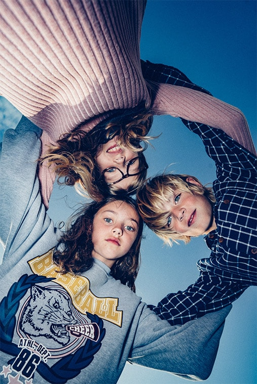 Reserved Concept Kids AW18