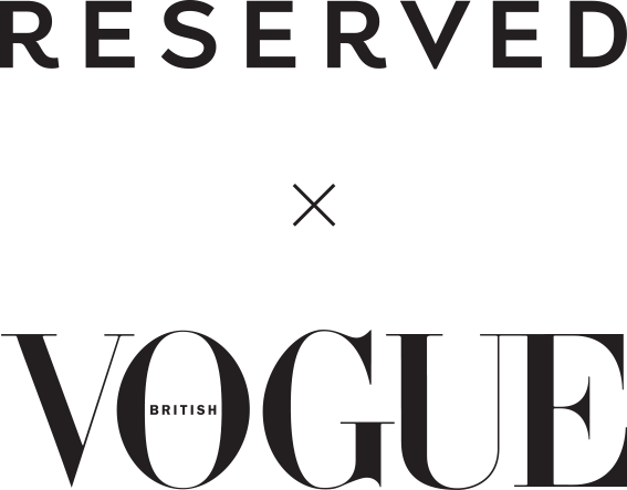 Reserved x Vogue AW18