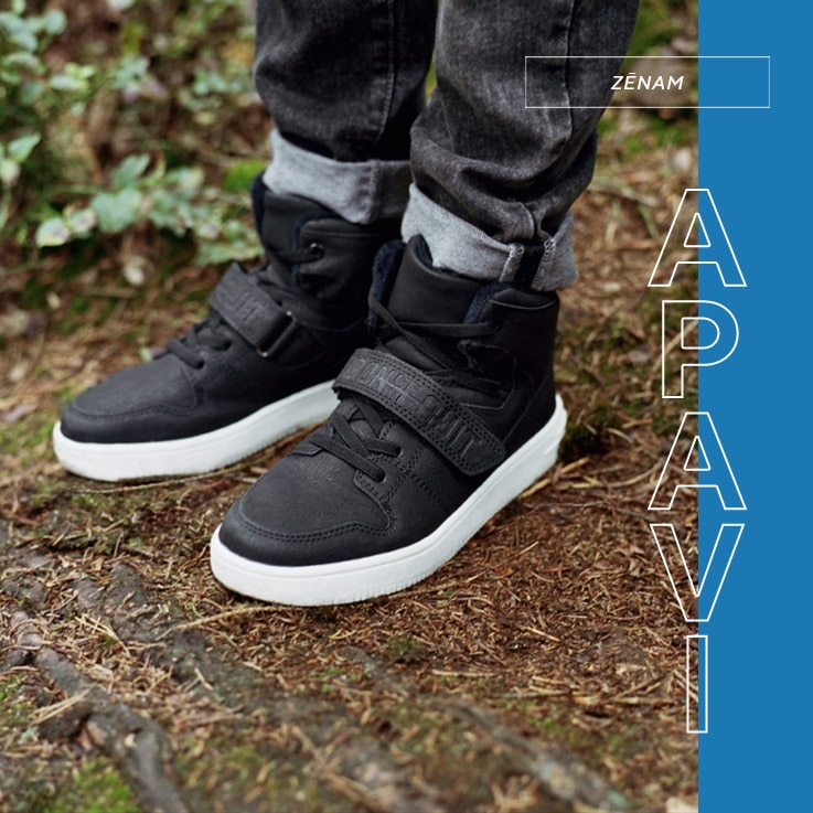 Winter SHOES collection for BOYS - AW19