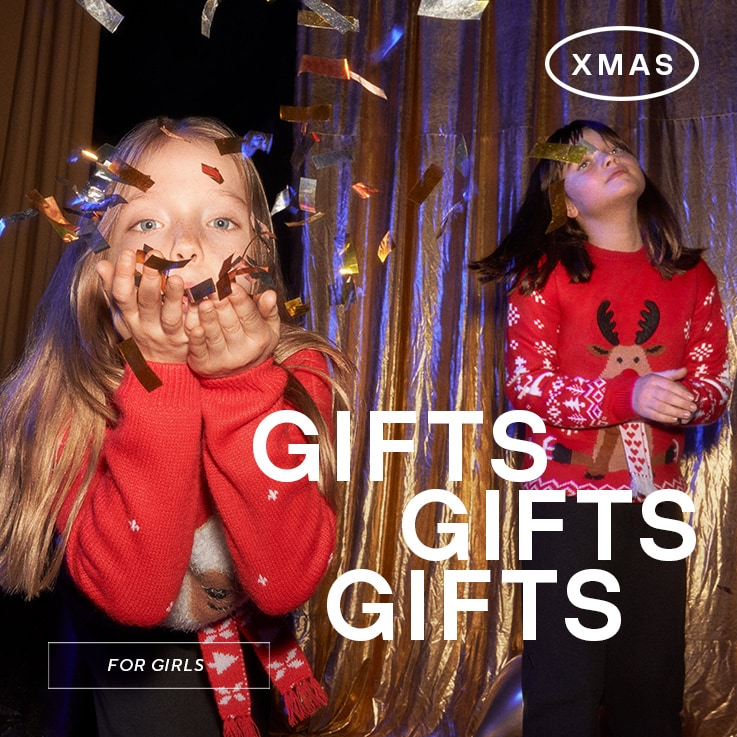 Looking for xmas gifts for GIRLS?