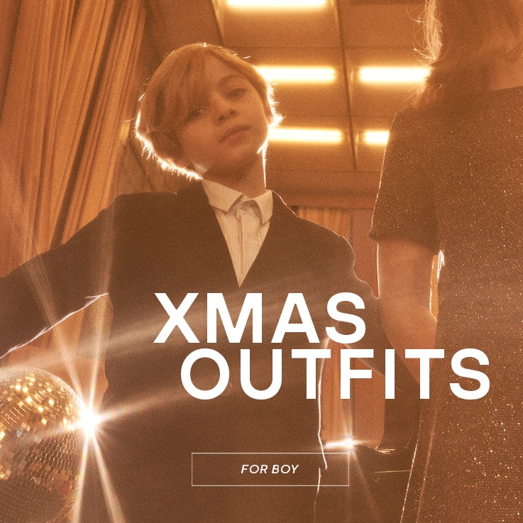 Looking for xmas outfits for BOYS?