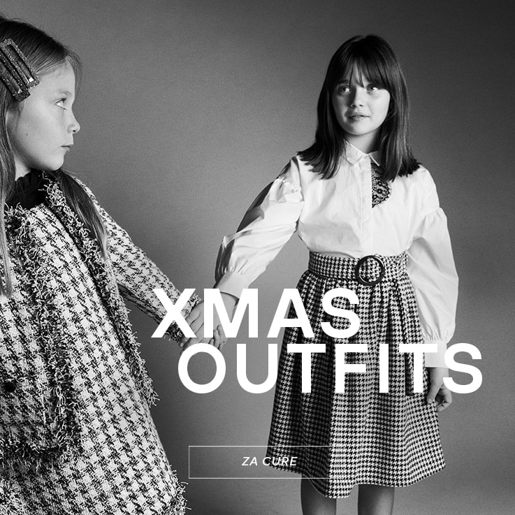 XMAS OUTFITS FOR GIRL