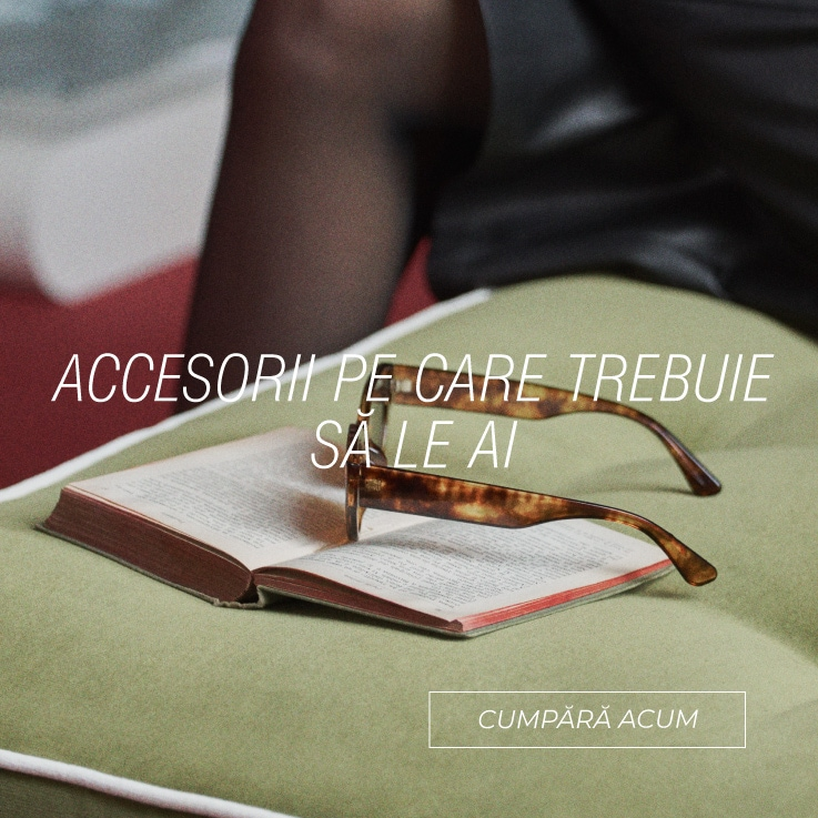 Must Have Accessories from Campain