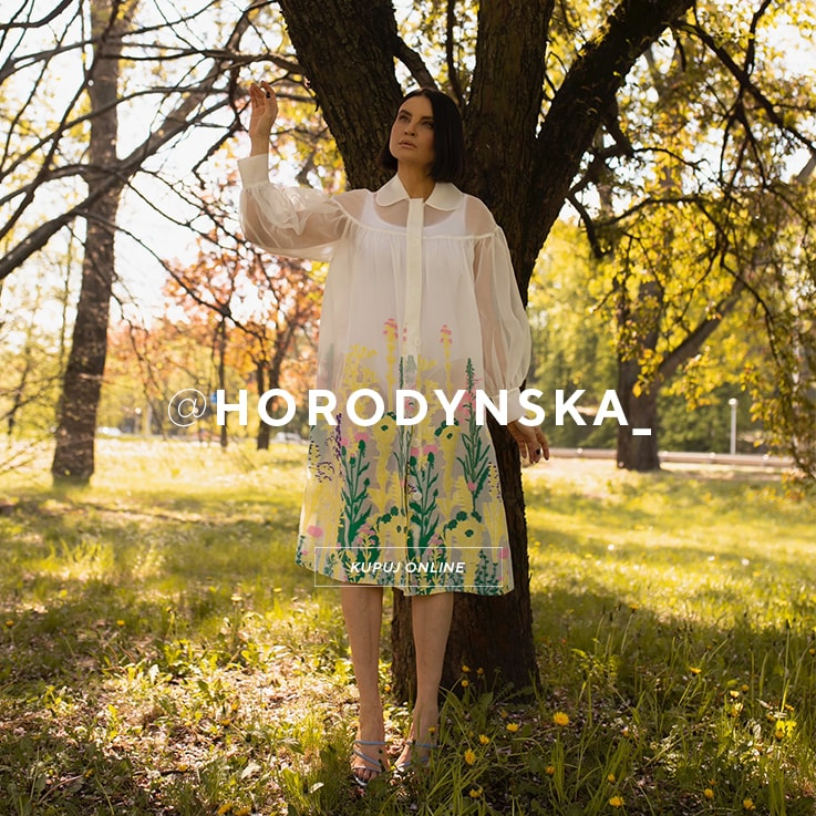 Scent of Summer - @horodynska_