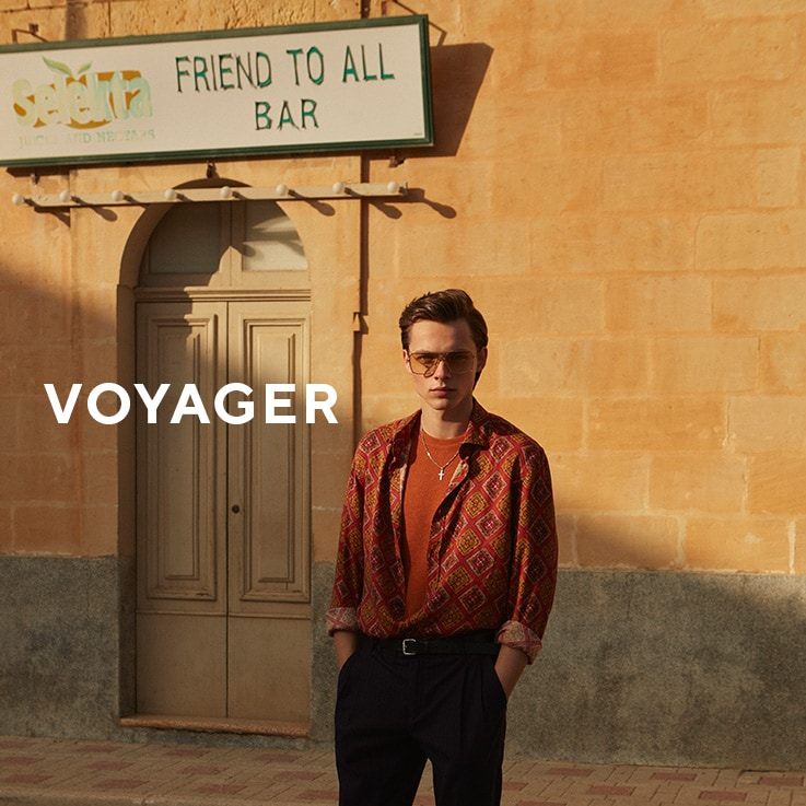 Voyager - new trend