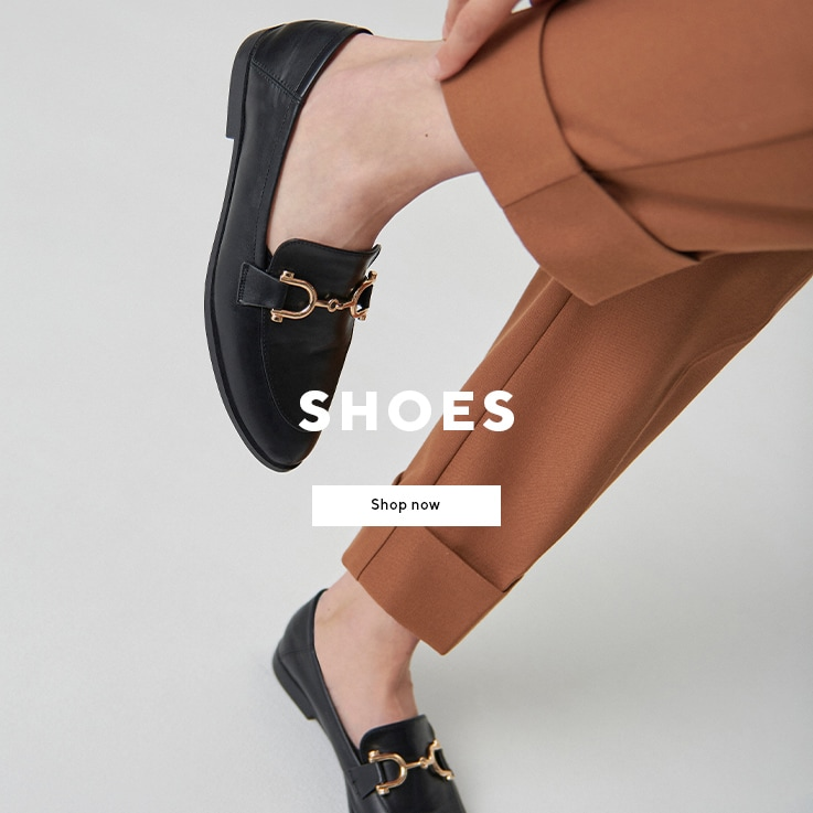Walking with sunshine, check shoes collection - RESERVED